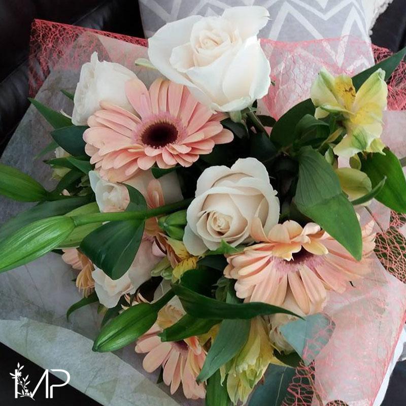 """Bouquet """"Delicado"""""""