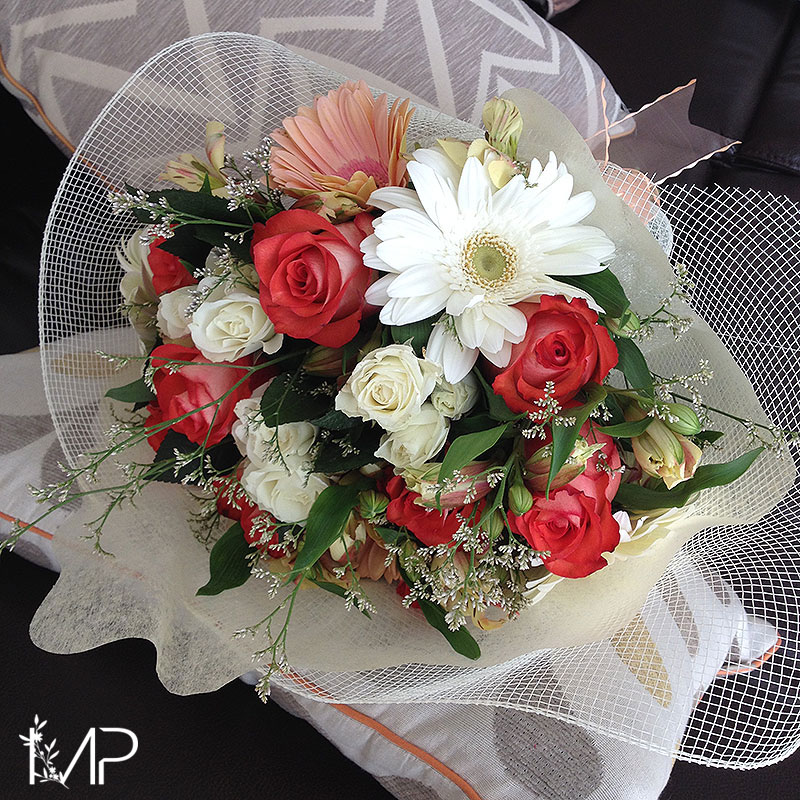 "Bouquet ""Con Amor"""